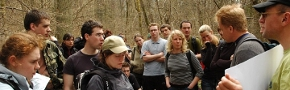 Bialowieza - Offer for groups of students