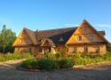 Accommodation in Bialowieza - pensjon Wejmutka